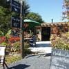 ●桶川市「Cafe N36°」のパスタ&リゾットランチ