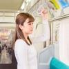 電車でダイエット!1駅でこっそりできるエクササイズ