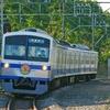 西武多摩川線に【いずっぱこカラーが帰ってくる】。赤電、イエローツートン、近江湖風号合わせて4色の新101系