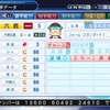 パワプロ2019作成 サクセス 六鹿陸(内野手)