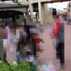 ミラコスタ・身軽にパークに出れる超便利な方法!! & どっちを選ぶ!?ミラコスタ宿泊者専用エントランス!! ~2017年5月 Disney旅行記【8】