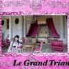 ヴェルサイユ宮殿 グラントリアノン ハネムーン旅行記2014 フランス&イタリア♪
