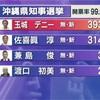 【沖縄県知事選挙】
