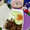 セブだけど、Sugbo Mercadoではカンボジア料理もある!人生初のカンボジア料理を食べみた(*´▽`*)