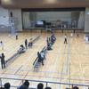 カメラ撮影:ミニバス・ファイナルキャンプ 2018.3月