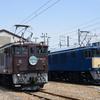 18/05/26 大宮総合車両センター公開(OM公開)・Y159臨返却回送