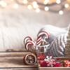 クリスマスのお庭飾りの基本🎄