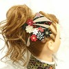 『新作☘鳴子モチーフ髪飾り』