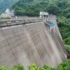木地山ダム(山形県長井)
