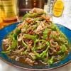 【レシピ】ツナ缶で簡単♬糸こんにゃくとピーマンの旨辛煮♬