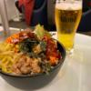 【韓国・ソウル】ビビンバが食べられる!?  仁川国際空港のスカイハブラウンジがめちゃくちゃ良い!プライオリティパス利用可!