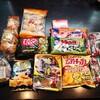 【日本からカナダに】やったぜ!実家から沢山の日本物資が届いて舞い上がってマス