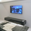 狭いスペースにこそフロートテレビボード(浮いているテレビ台)