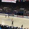 欧州選手権ペアFS・2017.1.26