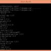 Ruby on RailsでWebアプリケーション開発その29 注文一覧ページにページネーションの実装(will_paginate)