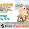 【PC版】牧場物語 再会のミネラルタウンが7月15日にSteamで発売決定!【PC Gaming Show 2020】
