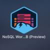 DynamoDB用NoSQL WorkbenchでDynamoDB Local (Localstack) に接続する