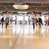 5月平日クラス 5/15ラ・バヤデール ワルツ、5/23 バレエのためのヨガクラス