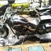 #バイク屋の日常 #ヤマハ #DS1100 #洗車 #納車 #車検