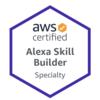 Alexa スキル開発の専門知識を証明する『AWS 認定 Alexa Skill Builder Speciality』に合格するためにやったこと