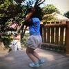 首都圏でがっつりアスレチックやるなら埼玉県こども動物自然公園 4歳以上がお薦め ~マイカーなしの電車移動~