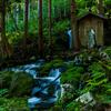 【山形滝巡り】胴腹滝〜鳥海山の水が湧き出る?!神秘的パワースポット〜