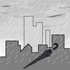 音楽16.『傘がない』(井上陽水)と『前夜(桃花鳥)』(さだまさし)