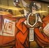 七月大歌舞伎 大阪松竹 写真その2