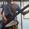【ベースクリック練習】YouTube、始めました。