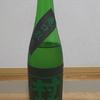 癒しの日本酒 : 村祐 常盤ラベル 亀口取り 720ml