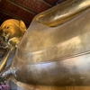 バンコク旅行(ワットアルンとワットポー)