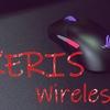 【ROG Keris Wireless レビュー】機能てんこ盛り!クリック感最高の小型軽量エルゴノミクスワイヤレスマウス