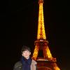 STARCAST『キボミの花よりヨーロッパ、最終編「パリ」』