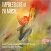 Ken Vandermark's Topology Nonet featuring Joe McPhee / Impressions of PO Music