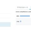 ブログがSmart Newsに連続掲載!! 掲載されるにはどんなブログがおすすめなのか?アクセス数はどのぐらい?