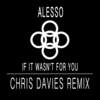 If It Wasn't For You - Alesso (Chris Davies Remix) 歌詞和訳