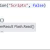 寄り道: Rails の Flash っぽい機能を WebMatrix で使いたい(2) ―― @helper と @functions とわたし