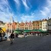 ベルギー観光は絶対、ブルージュにいくべし!