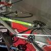 自転車買いました。再来週、淡路島1周にチャレンジします。