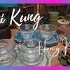 香港vlog|西貢(サイクン)路地裏散歩と雑貨屋巡り|モダンでクラッシックな中国茶器と蓋椀に恋したお店|URBANE|海外生活日本人|旅するようにvlog街散歩