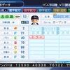 吉田雄人(2018年戦力外、引退選手)(パワプロ2018再現選手)