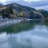 横谷調整池(愛媛県松山)