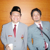 インドネシア在住:どまぐれモンの自己紹介