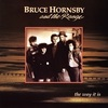 #0216) THE WAY IT IS / BRUCE HORNSBY & THE RANGE 【1986年リリース】