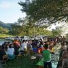 「通い稲作塾!」白熱の鯉鮒追い出しと宴会集落から考える二拠点居住