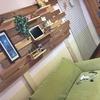 初DIY!!大学生ワンルーム超簡単なオシャレ棚の作り方全部教えるぜ!!