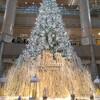 横浜みなとみらいのクリスマスツリー4選と横浜ハンマーヘッド