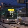 見ても乗っても楽しい函館市電!路面電車で観光を~