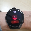 血中酸素レベルが測定できるMi Watchを体験