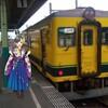世界一のモノレールに乗ろう。千葉、鉄道旅、前編。(金曜日、晴れ)
